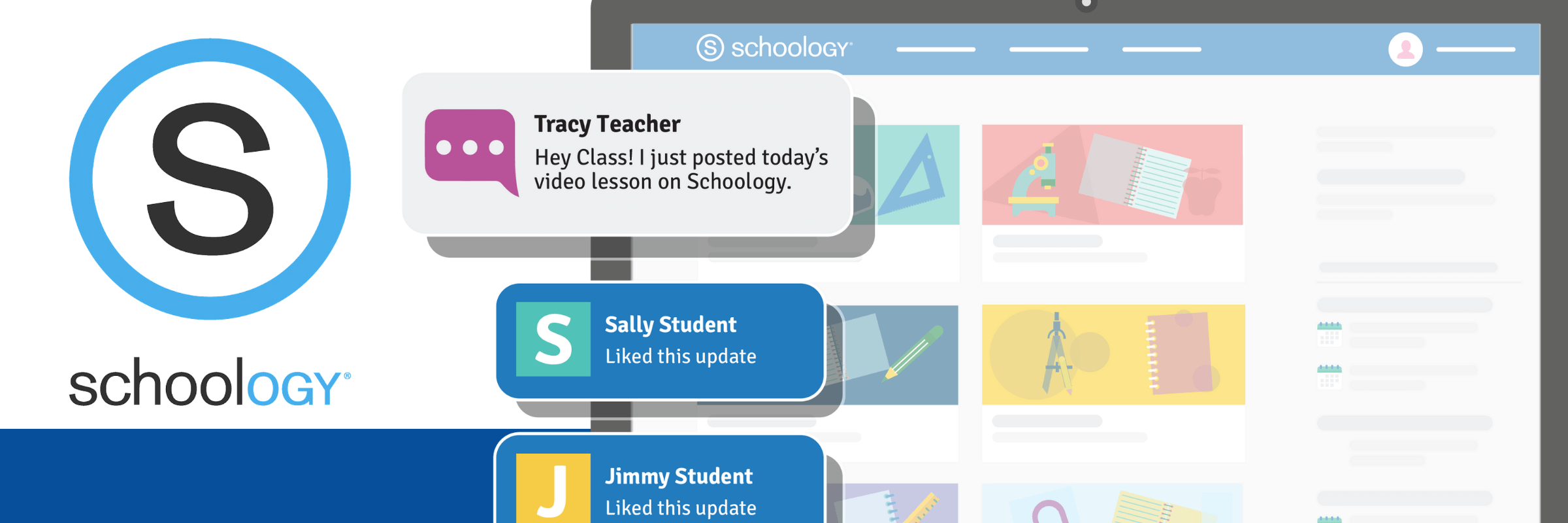 About Schoology Harmony School Of Innovation Sugar Land